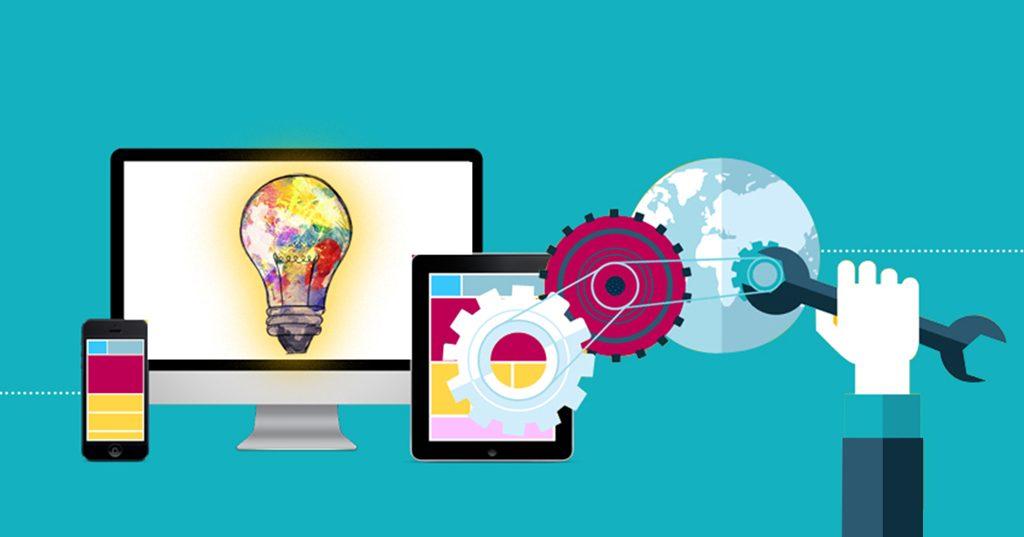 ابزارهای طراحی وب