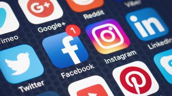 پرطرفدار ترین شبکه اجتماعی جهان در سال 2018